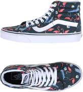 Vans High-tops & sneakers - Item 11046925
