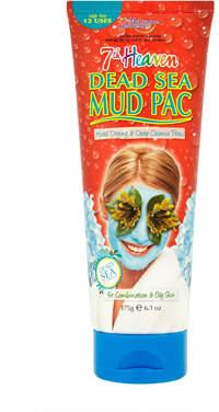 Montagne Jeunesse 7th Heaven Dead Sea Mud Pac Tube 175g