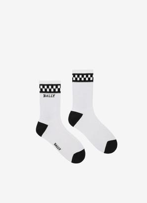 Bally Short Vita-Parcours Socks