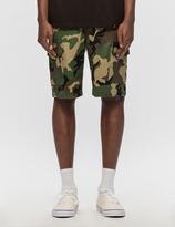 HUF Fatigue Cargo Shorts