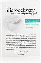 philosophy Microdelivery Triple-Acid Brightening Peel - 12-Count