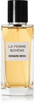 Edward Bess La Femme Bohème Eau De Parfum - Amber, Honey & Jasmine Absolute, 100ml