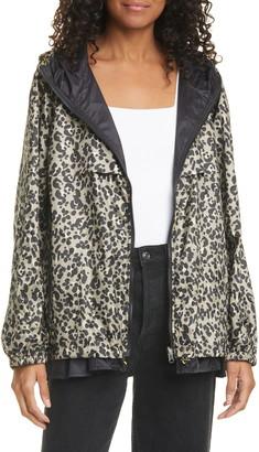 Seventy Reversible Hooded Jacket