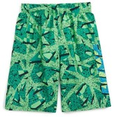 Nike Boy's Granite Volley Swim Trunks