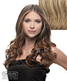 "Hairdo. by Jessica Simpson & Ken Paves 23"" Wavy Clip-In Hair Extensions by Jessica Simpson R29S"