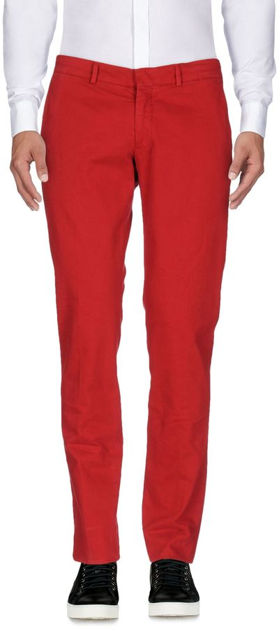 Maison Clochard Casual pants - Item 36906050