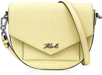 Karl Lagerfeld Paris K/essential Crossbody Bag