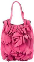 Valentino Rosier Vertigo Shopper Bag