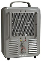 Comfort Zone Howard Berger Cz798 Deluxe Milkhouse Utility Heater
