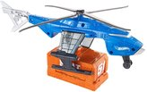 Hot Wheels Color Shifters Super SWAT Copter