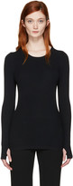 BLK DNM Black 28 Sweater