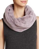 Echo Plush Neckwarmer - 100% Exclusive