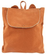 Emile et Ida Mistigri Backpack with Cat Ears