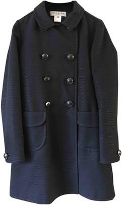 Paul & Joe Blue Coat for Women