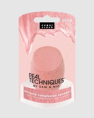 Real Techniques Miracle Complexion Sponge LE Peach