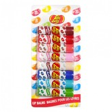 Jelly Belly LIP Balm Variety Pack 8 pack
