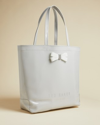 Ted Baker GABYCON Bow detail icon bag