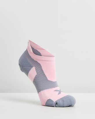 2XU Vectr Cushion No Show Socks