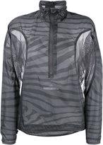 adidas by Stella McCartney Cycling Adizero pull-on - women - Polyester/Nylon - XS