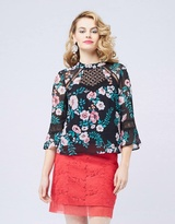 Alannah Hill The Secret Garden Blouse
