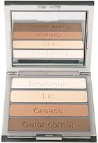 CARGO Essential Eye Shadow Palette, Warm Neutral 1 ea