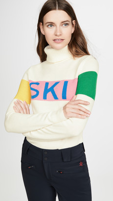 Perfect Moment Ski Sweater II