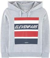 Little Eleven Paris Hoodie