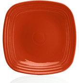 Fiesta Paprika Square Dinner Plate