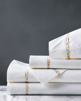 N. Eastern Accents Tanner Sand King Sheet Set