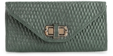 Urban Expressions Trixie Quilt Clutch