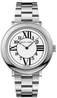 Ralph Lauren 32 MM Steel Bracelet