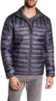 Joe Fresh Solid Puffer Jacket