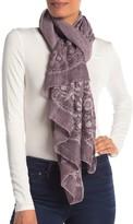 La Fiorentina Crochet Lace Scarf