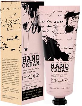 MOR Correspondence Kashmir Petals Hand Cream 100ml