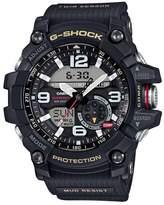 Black 'g-shock Mudmaster' Watch Gg-1000-1aer