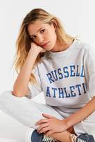 Russell Athletic Dukes Short Sleeve Sweatshirt