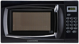 Cookworks EM7 Standard Microwave - Black