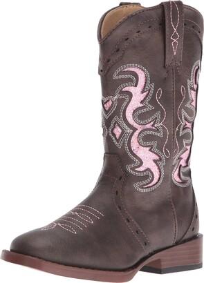 Roper Girls Lexi Western Boot