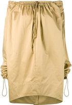 Joseph off the shoulder blouse - women - Cotton - 34