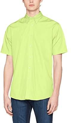 Kustom Kit Men's Workforce Shirt Business,(Size:Medium)
