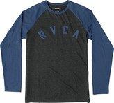 RVCA Men's Shortstop Raglan Shirt