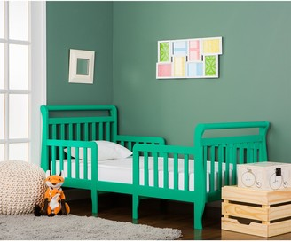Dream On Me Emma 3-in-1 Convertible Toddler Bed