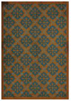 Sandstone Retro Floor Mat