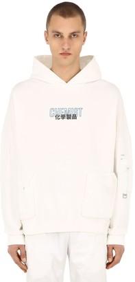 C2H4 Workwear Cotton Sweatshirt Hoodie