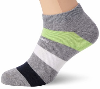 HUGO BOSS Men's 2p As Stripe Cc Liner Socks