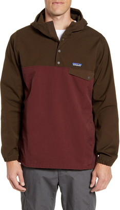 Patagonia Maple Grove Snap-T(R) Pullover
