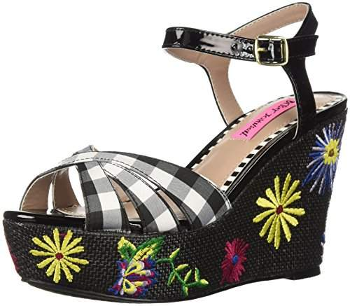 113a96910 Summer Wedge Sandals - ShopStyle