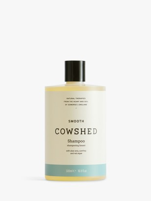 Cowshed Smooth Shampoo, 500ml