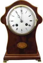One Kings Lane Vintage English Edwardian Inlaid Clock
