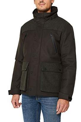 Esprit Men's 119EE2G005 Jacket,L